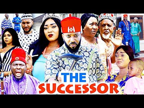 Download THE SUCCESSOR SEASON 3 - (New Hit Movie) FREDRICK LEONARD 2020 Latest Nigerian Nollywood Movie