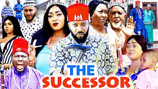 THE SUCCESSOR SEASON 3 - (New Hit Movie) FREDRICK LEONARD 2020 Latest Nigerian Nollywood Movie