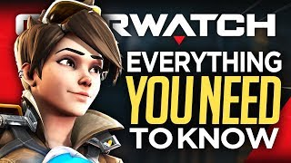 Complete Overwatch Competitive Guide (2018)