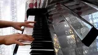 愛をこめて花束を ピアノ thumbnail