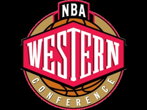 Western Conference standings prediction