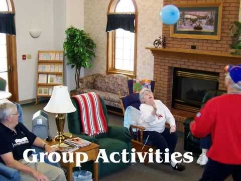 Van Wert Adult Day Care Center