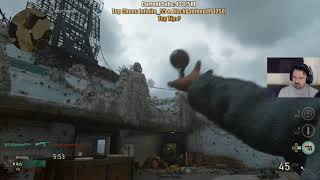 Call of Duty: WW II MP March 15, 2018 pt9