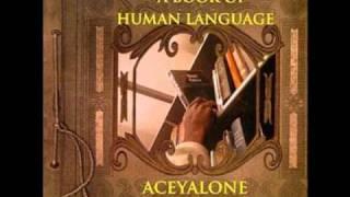 Aceyalone - Human Language (Instrumental)