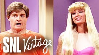 Inside Barbie's Dreamhouse - SNL