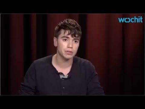 ABC Star Goes On Gay Hollywood Rant