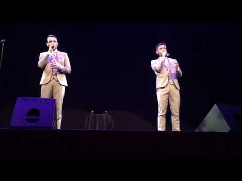 Richard & Adam - Unchained Melody