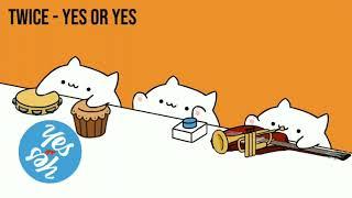 Bongo Cat - TWICE