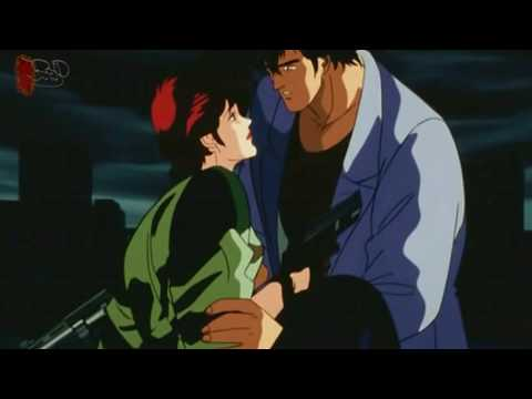 City Hunter Have You Ever Kaori Ryo Doovi