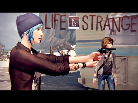 LOVE HURTS | Life Is Strange: Episode 4 - Full Gameplay thumbnail