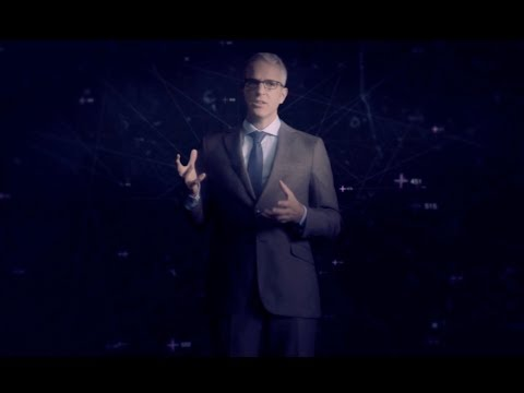 National Geographic: Eric Siegel on Predictive Analytics