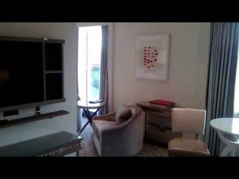 The Berkeley Hotel London - Brand New Balcony Rooms