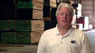 Forestry Program Invaluable To Lumber Products Company
