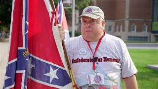 The Confederate Battle Flag: Heritage or Hate?