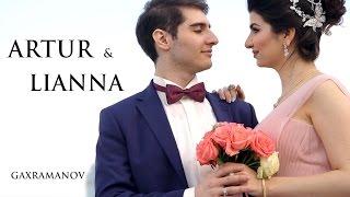 Артур & Лианна. Езидская свадьба.  (Свадьба со стороны невесты г. Екатеринбург)