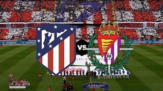 Прогноз на 21.06.2020/Испания/ Атлетико Мадрид - Вальядолид