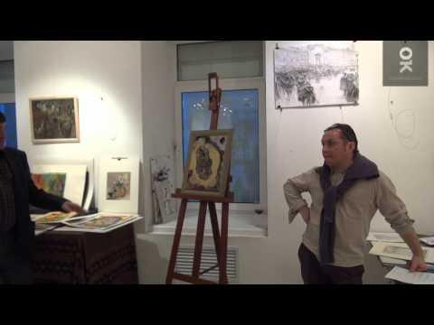 Открытая коллекция №9. Аукцион «В пользу коллекционеров». Открытый клуб