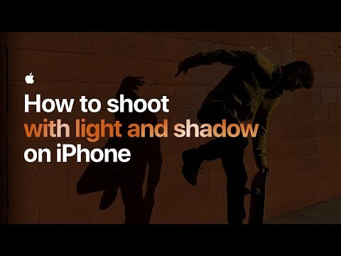 Apple Shares Even More iPhone Photography Tutorial Videos
