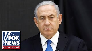 Netanyahu's wife charged with multiple crimes