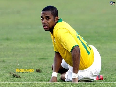 """Robinho - World Cup 2010 - Brazil """"Seleçao"""" - HD"""