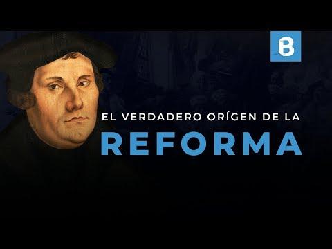 ¿Por qué Martín Lutero publica las 95 TESIS y cuáles fueron las consecuencias?