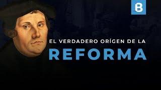 ¿Por qué Martín Lutero publica las 95 TESIS y cuáles fueron las consecuencias?   BITE