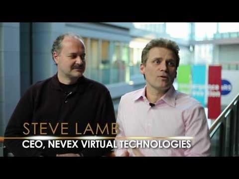 www.nevex.com: How tech incubators power start-up success