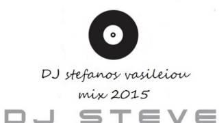 RESPECT Mix By DJ Stefanos Vasileiou