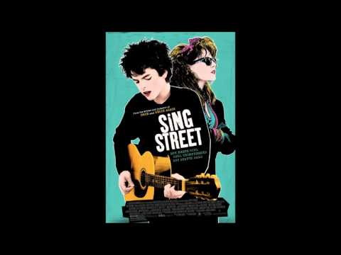 The Score - Up (Sing Street OST)