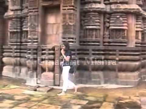 Brahmeswar-temple-Bhubaneswar (2012)