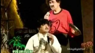 (Khmer Comedy) Dontrey Sroksre VOL.02 Part 2