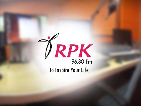 RPKFM 9630 Live Stream - You And The City Bersama Komunitas  Good Reads Indonesia 18/03/17