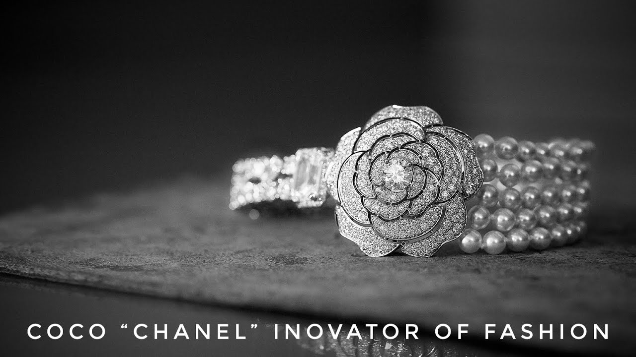 Top 10 | Most Beautiful Jewelry Collection From Coco Chanel France