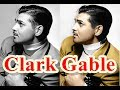 10 Black and white photography I colorize = Clark Gable