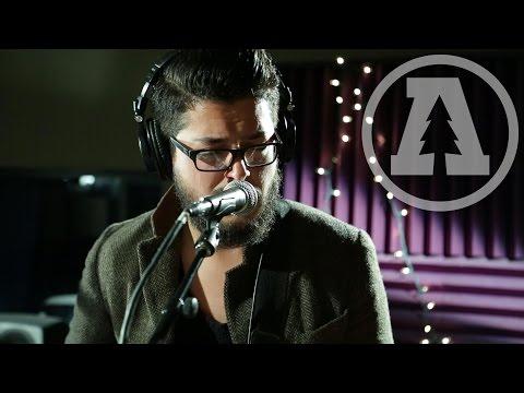 Author - Regret - Audiotree Live (3 of 6)