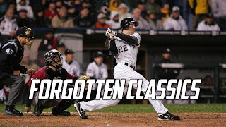 MLB | Forgotten Classics #4 - 2005 World Series Game 2 (HOU vs CWS)
