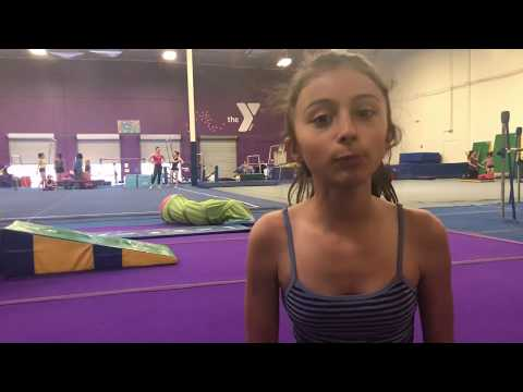 How to do the splits fast, easy and simple for beginners in