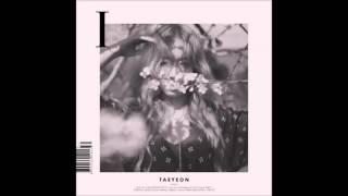 [MP3/DL] Taeyeon (태연)- I (Feat. Verbal Jint)