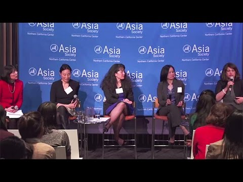 Why Asian Pacific Women Lag in Leadership Roles