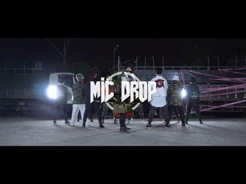 MIC Drop - BTS (방탄소년단) dance cover   The A-code from Vietnam
