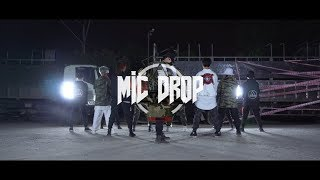 MIC Drop - BTS (방탄소년단) dance cover | The A-code from Vietnam