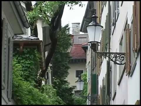 Zurich, Switzerland: Burt Wolf Travels & Traditions (#305)