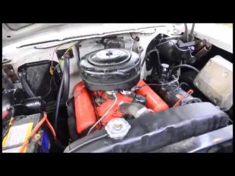 1957 Chevrolet Belair 3 part interview and tribute full video