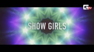 """15 декабря 2016 года. Меседа - экс солистка группы """"Виагра"""" в Show Girls"""