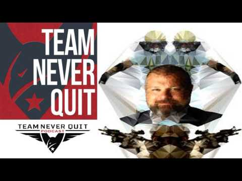 EP.# 41: Clint Bruce – Navy SEAL Officer – NFL & Navy Hall of Fame Linebacker