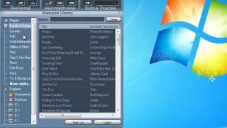 Phần mềm hát karaoke trên máy tính miễn phí