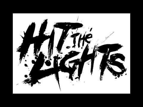 Hit The Lights - Hey Jealousy (8 bit)