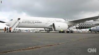 لمحة عن 5 طائرات جديدة تسارع شركات الطيران لضمها لأساطيلها