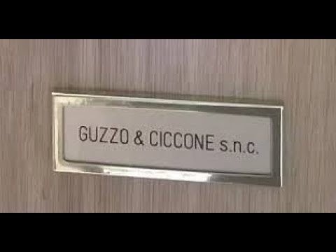 Targhetta Cassetta Postale.Realizzare Etichette Per Citofoni E Cassette Postali