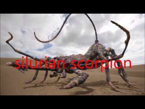 Download PRIMEVAL all creatures (series 1-5)